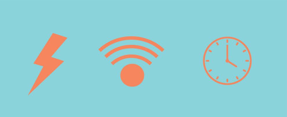 Benefits of Line of Sight internet