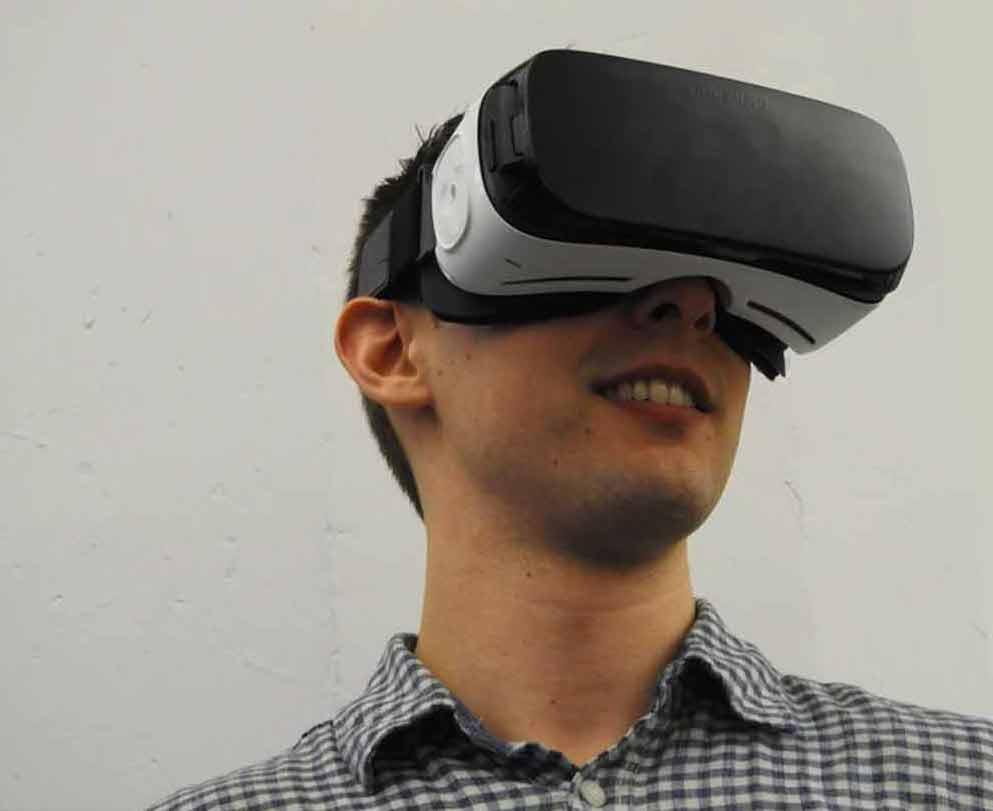 Motion Sickness in VR