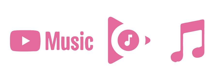 logo of music streaming services