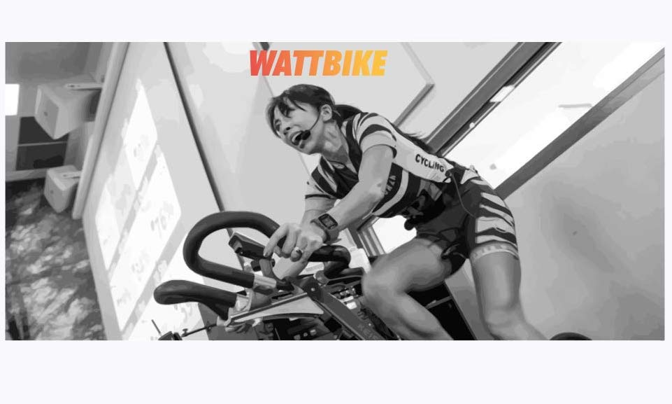 How does Wattbike work cover image