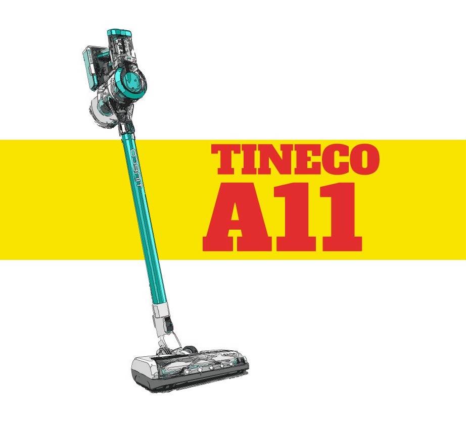 Tineco A11