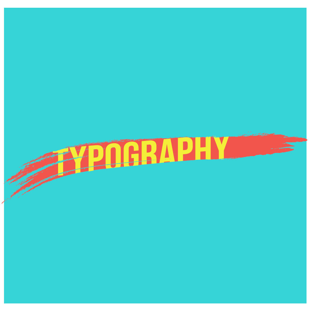 Illustrator typography trick cover image