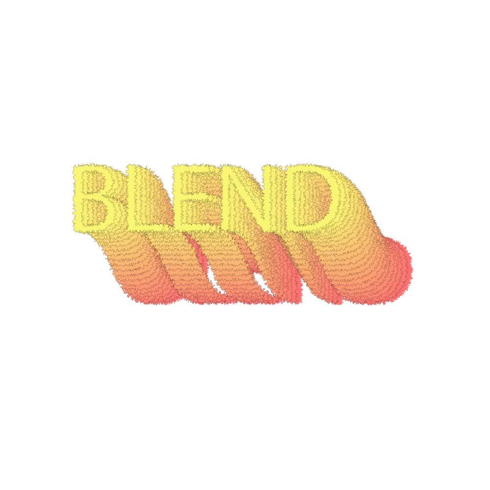 Adobe Illustrator Blend tutorial cover image