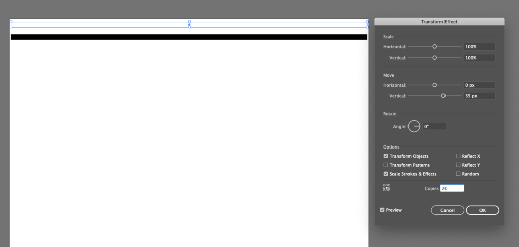 pewdiepie logo tutorial step 3