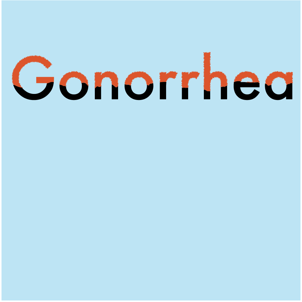typography made using roughen feature
