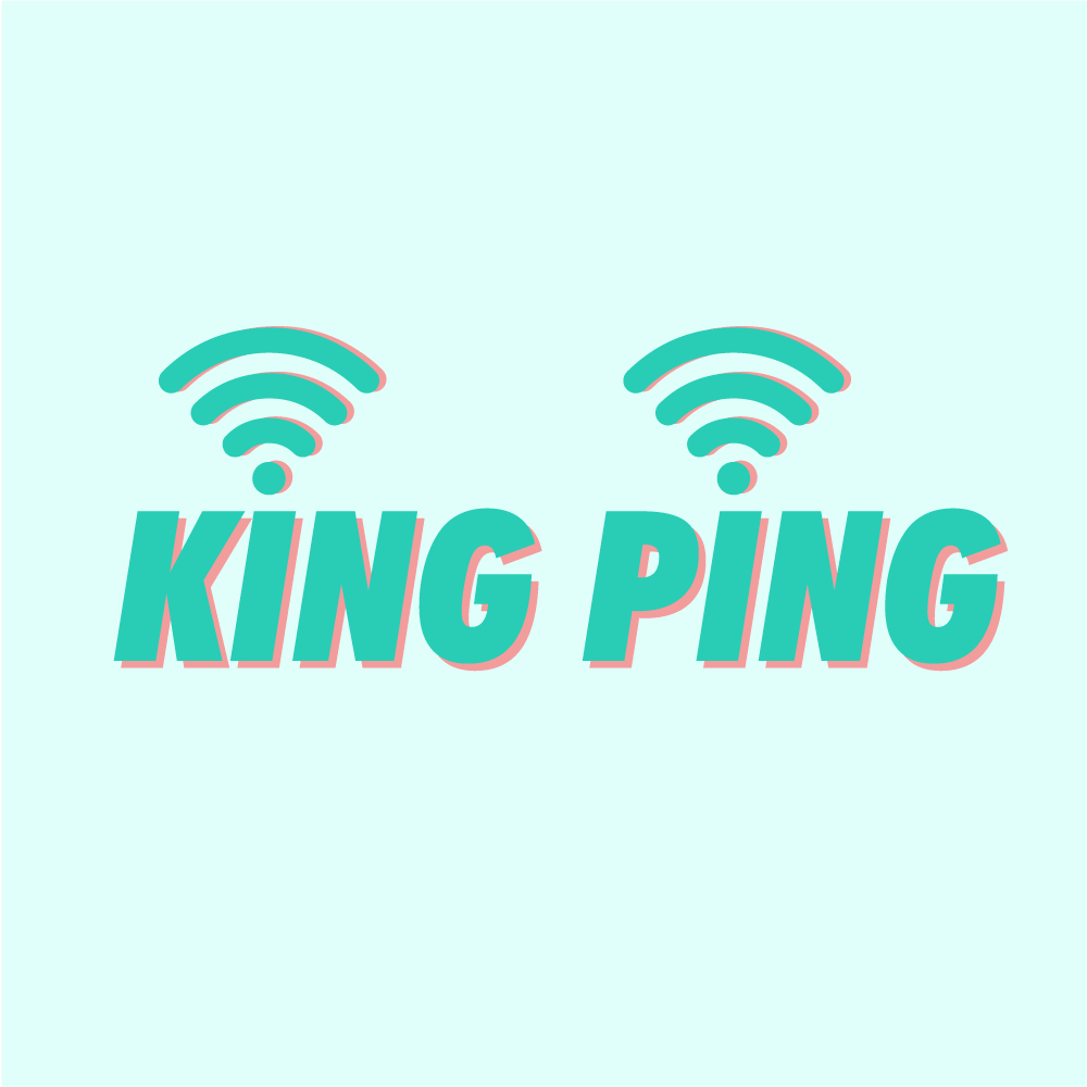 What ping is good cover image