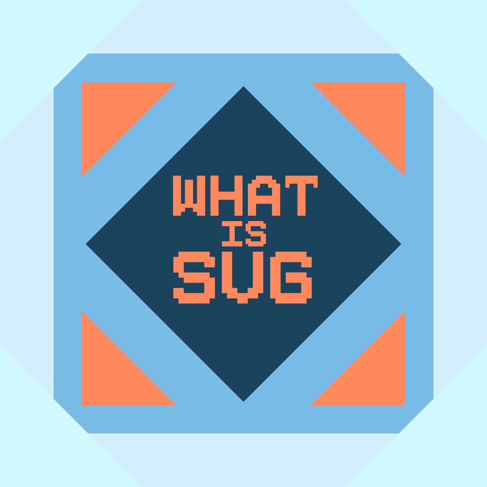 What is SVG cover image