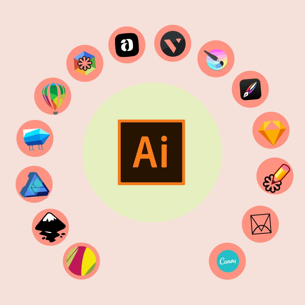 Illustrator alternatives cover image