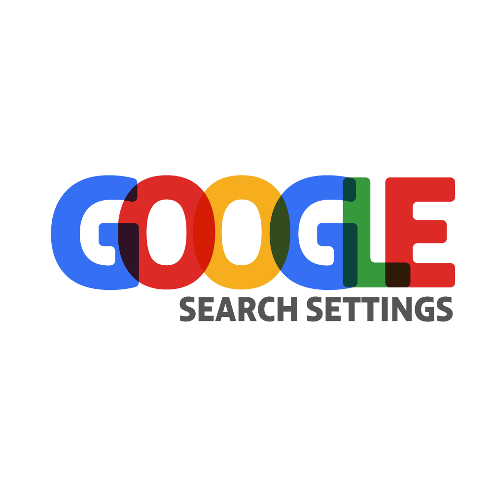 Google search settings cover image