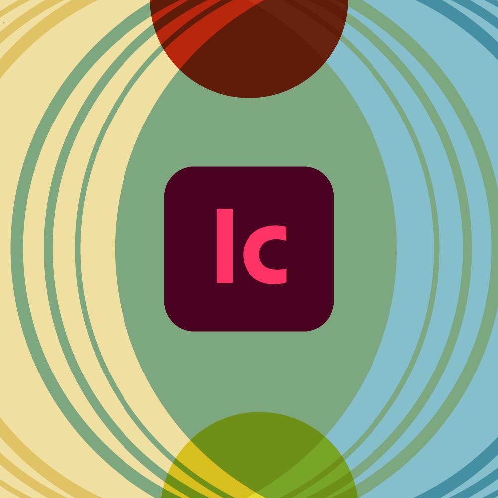 Adobe InCopy cover image