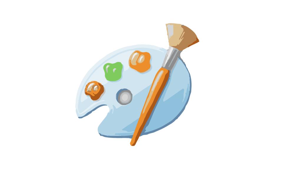 Microsoft's Paint