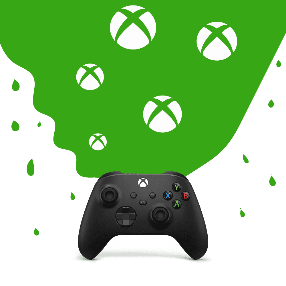 Xbox cloud streaming service