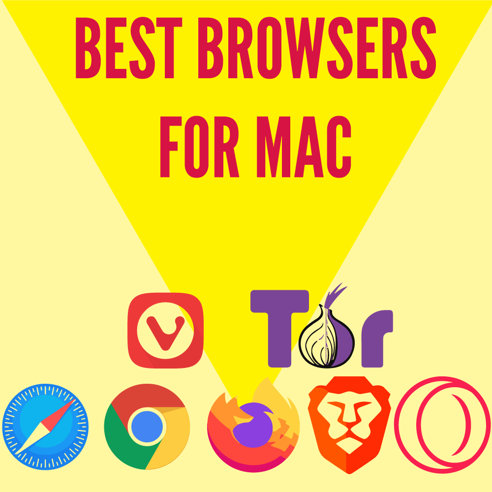 best browser for mac cover image