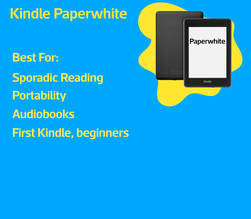 Best uses of Paperwhite