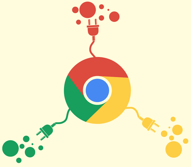 What are browser extensions cover image